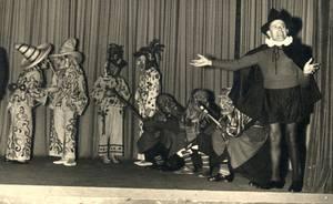 Verbannungsort 1960