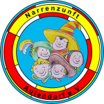 "Pin ""Logo Kinderfasnet 2019"""