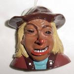 "Minimaske ""Tschore"""
